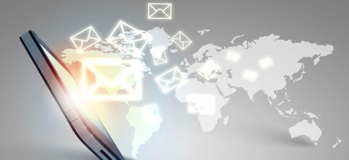 email рассылка (эмейл рассылка)