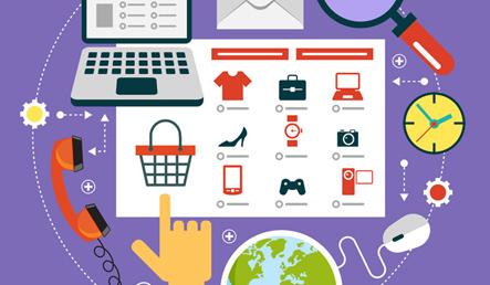 разработка интернет магазинов в Одессе, техподдержка сайта